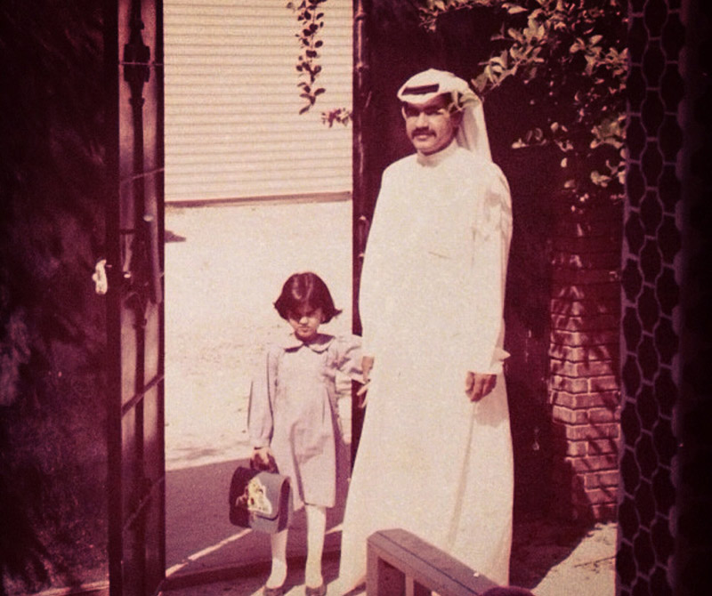 hend_and_her_grandfather