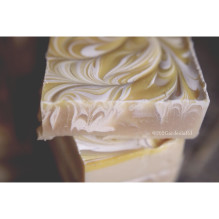 orange blossom soap, sept 15